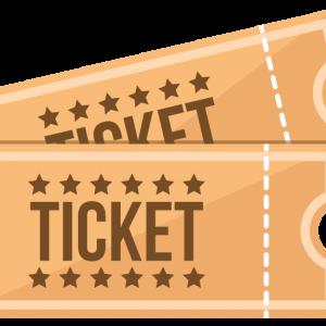 Εισιτήρια/Προσκλήσεις