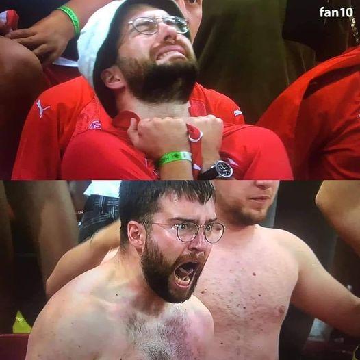 Η μαγεία του ποδοσφαίρου
