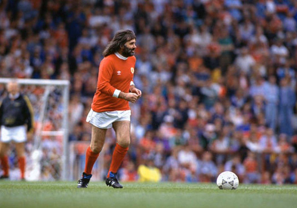 Η επιστροφή του George Best στο γήπεδο για χάρη του Sir Matt Busby